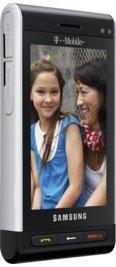 Samsung Memoir T929 Black (T-Mobile)