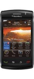 BlackBerry Storm2 9550 Black (Verizon)