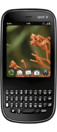 Palm Pixi Black (Sprint)