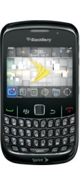 BlackBerry Curve 8530 Black (Sprint)