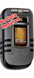 Motorola BRUTE i680 Black (Nextel)