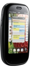 Palm Pre Plus Black (Verizon)