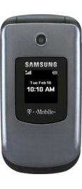 Samsung T139 Grey (T-Mobile)