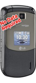 LG Accolade Gray (Verizon)