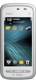 Nokia Nuron 5230 (T-Mobile)