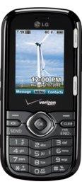 LG Cosmos VN250 (Verizon)