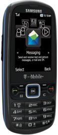 Samsung Gravity 3 Marine Blue (T-Mobile)