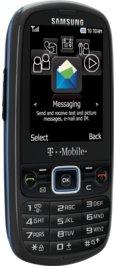 Samsung Gravity 3 Marine Blue (T-Mobile)
