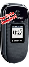 Samsung Gusto (Verizon)