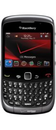 BlackBerry Curve 3G 9330 Gray (Verizon)