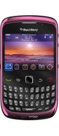 BlackBerry Curve 3G 9330 Fuchsia (Verizon)