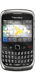 BlackBerry Curve 9330 Royal Purple (Sprint)