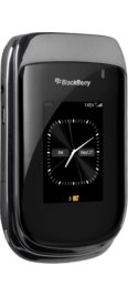 BlackBerry Style (Sprint)