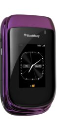 BlackBerry Style Purple (Sprint)
