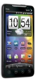 HTC EVO 4G White (Sprint)
