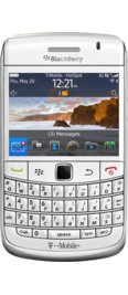 BlackBerry Bold 9780 White (T-Mobile)