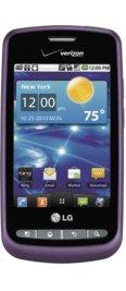 LG Vortex Violet (Verizon)