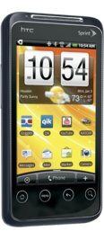 HTC EVO Shift 4G (Sprint)