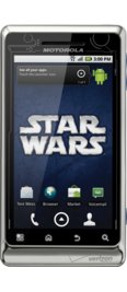 DROID R2-D2 by Motorola (Verizon)