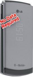 LG Dlite Gray (T-Mobile)