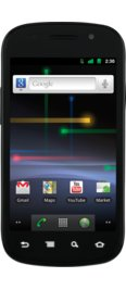 Nexus S 4G from Google (Sprint)