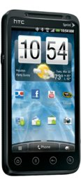 HTC EVO 3D 4G (Sprint)