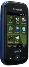 Samsung Trender Sapphire (Sprint)
