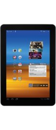 Samsung Galaxy Tab 4G 16GB White (Verizon)