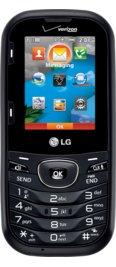 LG Cosmos 2 (Verizon)