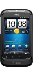 HTC Wildfire S Black (T-Mobile)