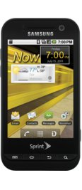 Samsung Conquer 4G (Sprint)