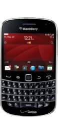 BlackBerry Bold 9930 (Verizon)