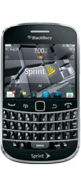 BlackBerry Bold 9930 (Sprint)