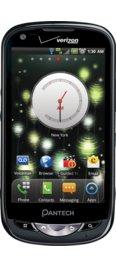 Pantech Breakout 4G (Verizon)