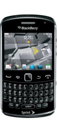 BlackBerry Curve 9350 Smartphone (Sprint)