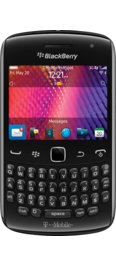 BlackBerry Curve 9360 Black (T-Mobile)