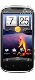 HTC Amaze 4G Black (T-Mobile)