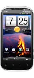 HTC Amaze 4G White (T-Mobile)