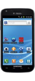 Samsung Galaxy S II 4G (T-Mobile)