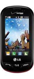 LG Extravert (Verizon)