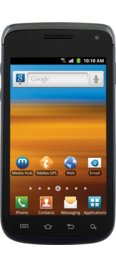Samsung Galaxy Exhibit 4G (T-Mobile)