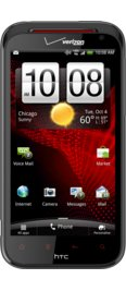 HTC Rezound (Verizon)