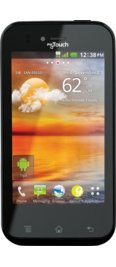 T-Mobile myTouch Black by LG (T-Mobile)