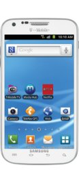 Samsung Galaxy S II 4G White (T-Mobile)