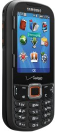 Samsung Intensity III (Verizon)