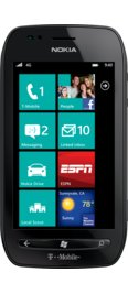 Nokia Lumia 710 Black (T-Mobile)