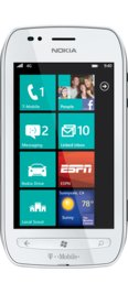 Nokia Lumia 710 White (T-Mobile)