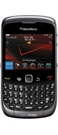 BlackBerry Curve 3G Smartphone - Social Messaging Ready (Verizon)