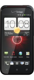 DROID INCREDIBLE 4G LTE by HTC (Verizon)
