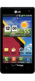 Lucid by LG - 4G LTE (Verizon)